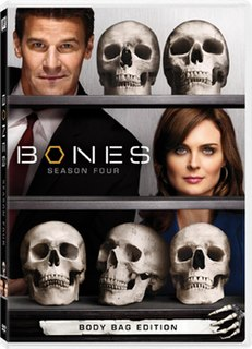 <i>Bones</i> (season 4)