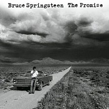 The Promise Bruce Springsteen Album Wikipedia