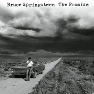 The Promise (Bruce Springsteen album) - Image: Bruce Springsteen The Promise