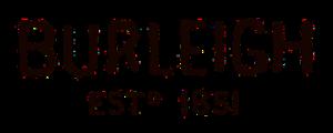 Burleigh Pottery - Image: Burleigh Pottery logo