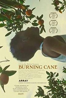 <i>Burning Cane</i> 2019 film directed by Phillip Youmans