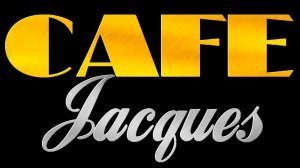 Café Jacques - The Café Jacques band logo