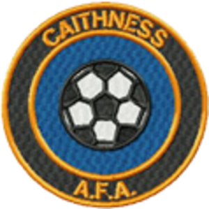 Caithness Amateur Football Association - Image: Caithnessafa 1