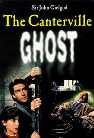 The Canterville Ghost (1986 film) - Image: Canterville Ghost (1986 film)