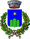 Coat of arms of Cassano Irpino