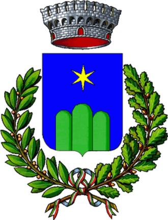 Cassano Irpino - Image: Cassano Irpino Stemma