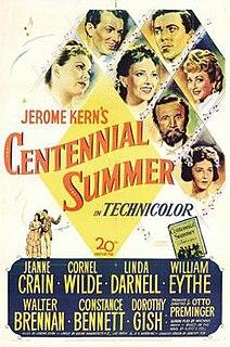 <i>Centennial Summer</i> 1946 film