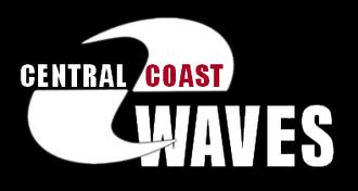 Central Coast Waves - Image: Central Coast Waves logo 2006