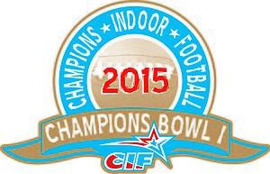 Champions Bowl I