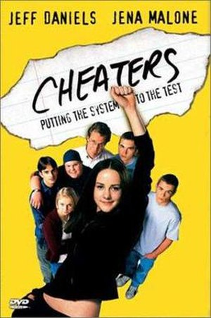 Cheaters (film) - Image: Cheaters (film)