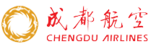 Chengdu Airlines logo.png
