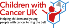 Children with Cancer UK's logo.png