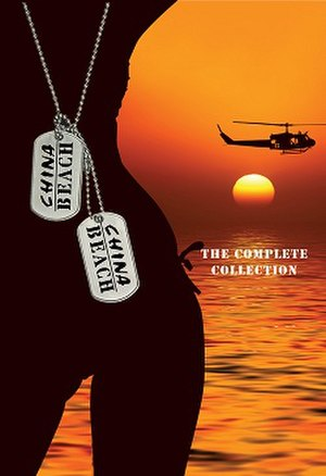 China Beach - Series Complete Collection Set cover