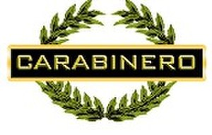 Directorate of Carabineers and Rural Security - Colombian Carabineros Badge