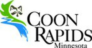 Coon Rapids, Minnesota - Image: Coon Rapids, Minnesota logo