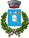 Coat of arms of Costermano