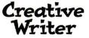 Creative Writer - Image: Creativewriterlogo