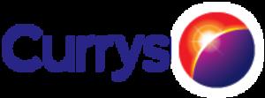 Currys - Currys logo