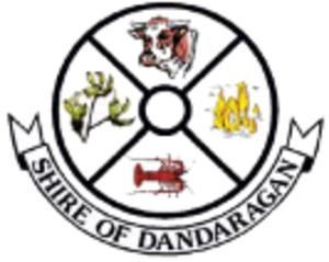 Shire of Dandaragan - Image: Dandaragan logo