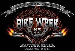 Daytona bike week 2006 official logo.png