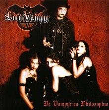 Lord Vampyr - Horror Masterpiece