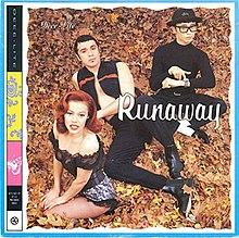 Deee-Lite - Runaway (studio acapella)