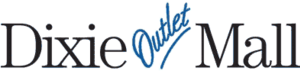Dixie Outlet Mall - Former logo of Dixie Outlet Mall