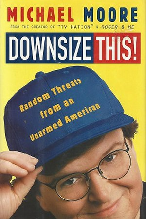 Downsize This! - Front Cover