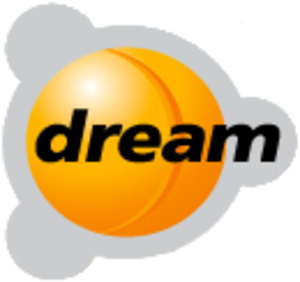 Dream TV (Turkey) - Image: Dream TV logosu