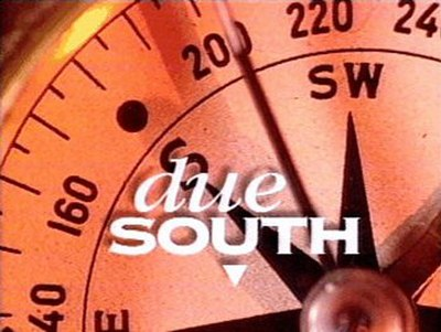 Picture of a TV show: Due South