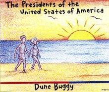 Dune Buggy (song) - Wikipedia