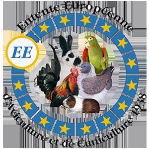 Entente Européenne d'Aviculture et de Cuniculture - Image: EE logo