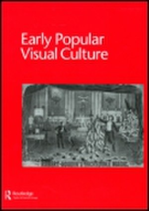 Early Popular Visual Culture - Image: Early Popular Visual Culture