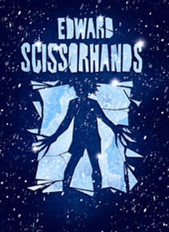 Edward Scissorhands (dance) - Promotional artwork