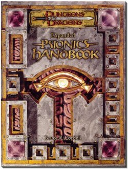 Expanded psionics handbook wikivisually en psionics hndbk v35 coverg expanded psionics handbook for dd fandeluxe Gallery
