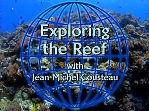 Exploring the Reef - Image: Exploring the Reef