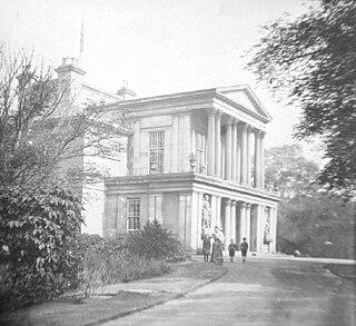Falcon Hall
