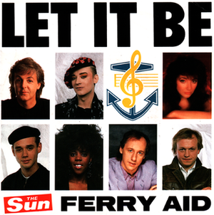 Ferry Aid - Image: Ferry aid
