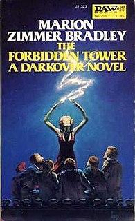 novel by Marion Zimmer Bradley