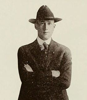 Fred Cozens American football, basketball, baseball and boxing coach, college athletics administrator
