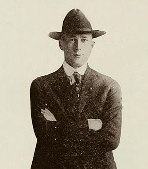 UCLA Bruins football - Fred Cozens, UCLA's first head football coach