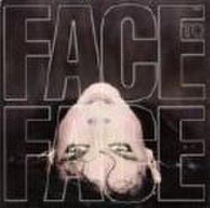 Face to Face (1984 Face to Face album) - Image: Ft Ffirstalbum