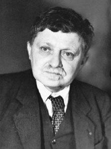 Gabriel Marcel (c. 1951)
