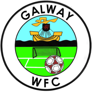Galway W.F.C. - Image: Galway WF Clogo