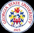 Georgia Eyalet Üniversitesi Resmi Seal.png