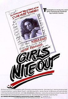 <i>Girls Nite Out</i>