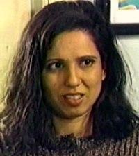 actress Shobu Kapoor