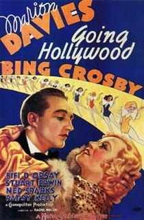 1933 American musical film directed by Raoul Walsh