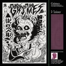 Visions (Grimes album) - Wikipedia