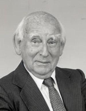 Hans Singer - Image: Hans Singer
